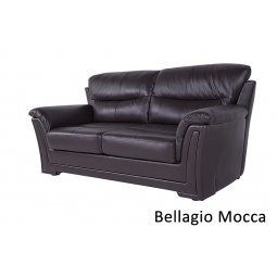 Диван Ливерпуль 3р (Bellagio Mocca)