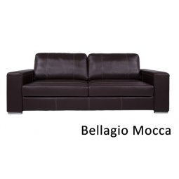 Диван Ричард 3р (Bellagio Mocca)